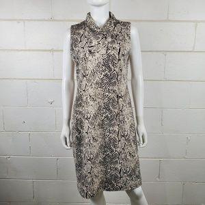 Calvin Klein Midi Dress Size 10
